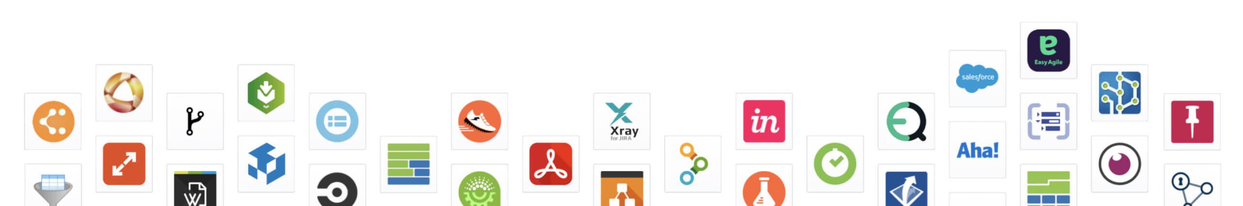 Logos integratie opties